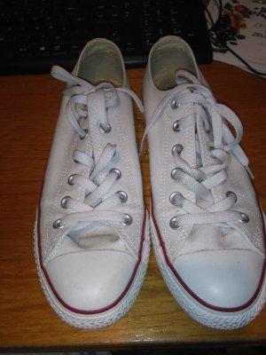 Stoffschuhe Converse