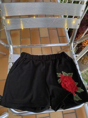 Sheinside Shorts multicolore