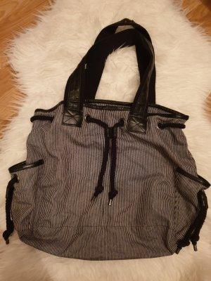 Stofftasche Damentasche Beuteltasche Schultertasche