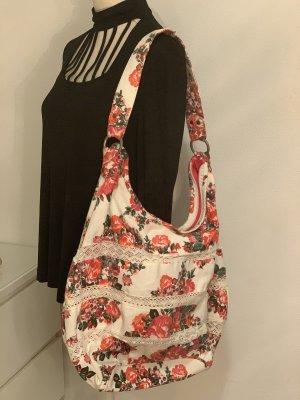 Stofftasche / Handtasche / Beuteltasche / Tasche