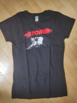 STOMP Printshirt Gr S