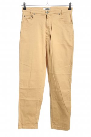 Stooker Five-Pocket-Hose wollweiß Casual-Look