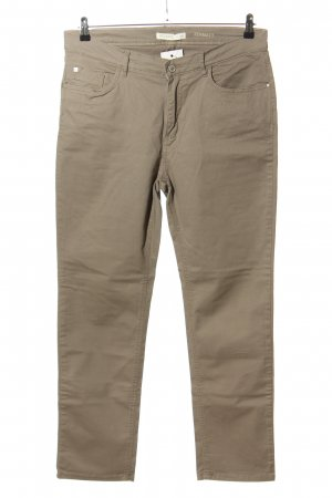 Stooker Five-Pocket-Hose braun Casual-Look