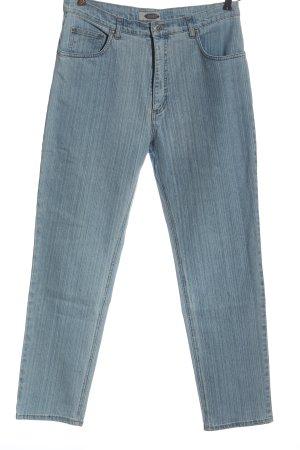 Stooker High Waist Jeans blau Casual-Look