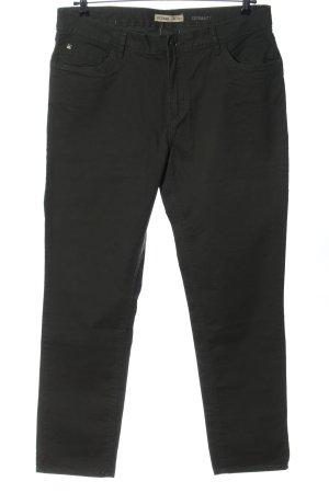 Stooker Slim Jeans schwarz Casual-Look