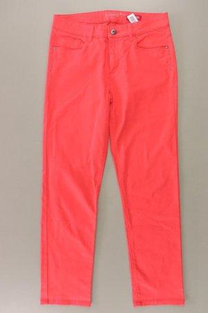 Stooker Straight Jeans Größe 38 rot aus Baumwolle