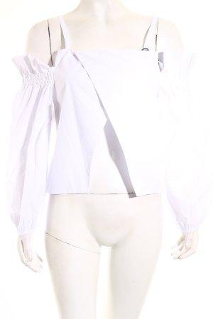 Storets Bluse weiß