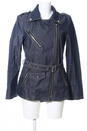 Storets Jeansjacke blau Casual-Look