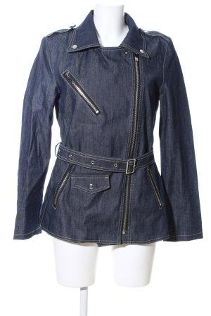 Storets Denim Jacket blue casual look