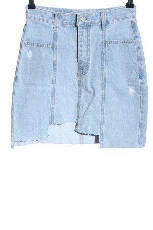Storets Jeansrock blau Casual-Look