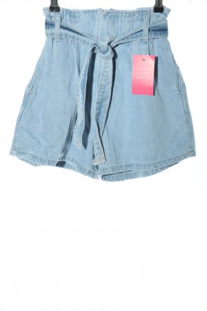 Storets Jeansshorts blau Casual-Look