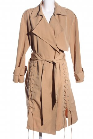 Storets Trenchcoat nude Casual-Look