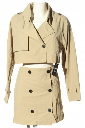 Storets Web Twin Set creme Casual-Look
