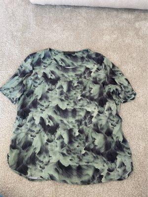 Storm & Marie Batik Shirt multicolored viscose