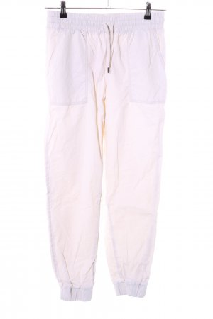 STR Spain Bloomers natural white casual look