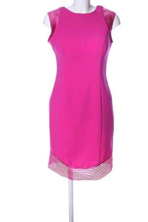 strada Midikleid pink Elegant