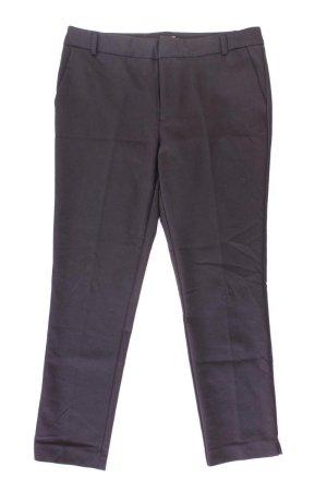Stradivarius Pantalon de costume noir