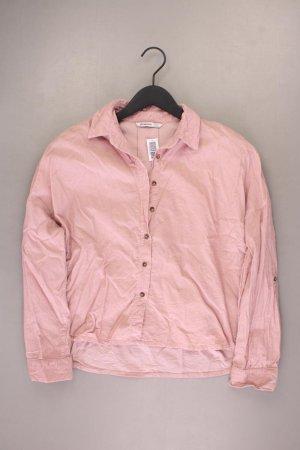 Stradivarius Camicia blusa rosa antico-rosa pallido-rosa chiaro-rosa