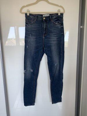 Stradivarius High waist jeans