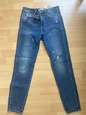 Stradivarius Jeans Regular Waist