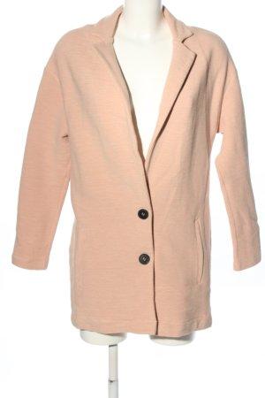 Stradivarius Jersey blazer roze casual uitstraling