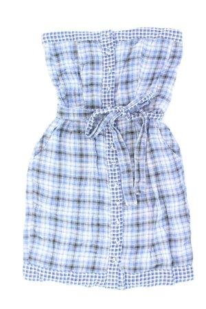 Stradivarius Kleid blau Größe S