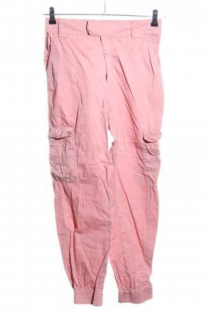Stradivarius Bloomers pink casual look