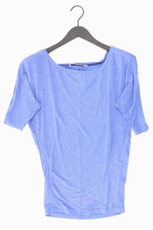 Stradivarius Shirt blau Größe S