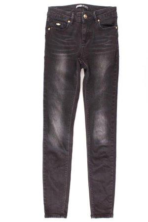 Stradivarius Jeans skinny noir