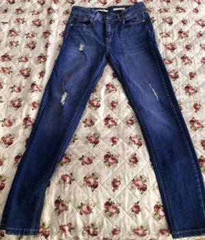 Stradivarius Skinny Jeans in Größe 40