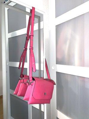 Stradivarius Tasche Pink