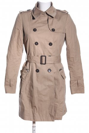 Stradivarius Trenchcoat braun Casual-Look
