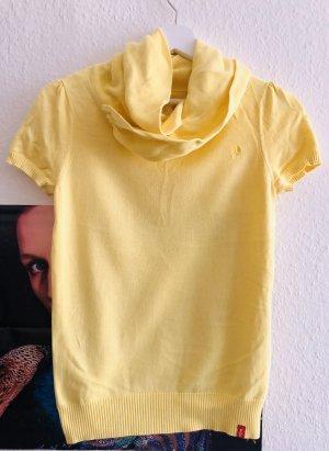edc by Esprit Crochet Shirt primrose