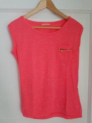 Bershka T-shirt multicolore