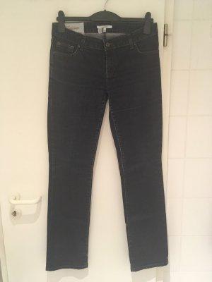 Straight-Jeans von ZARA in Größe 40 (42)