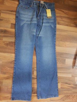 Straight Leg Jeans Gr. 46 Neu mit Etikett casual fit