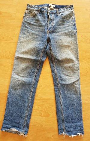 Straight-Leg Jeans von H&M