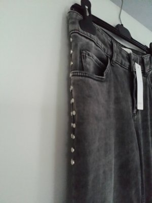 Straight Leg Jeans von Oui  NEU € 119,95