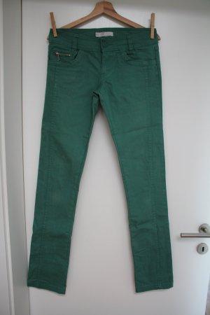 Straight leg Jeans von Zara