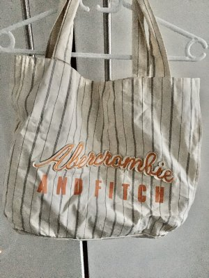 Abercrombie & Fitch Shopper multicolored cotton