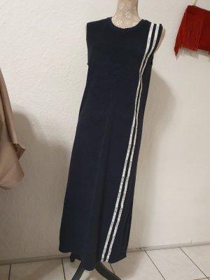 Champion Vestido playero azul oscuro