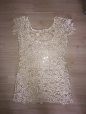 Strand Kurzes Kleid