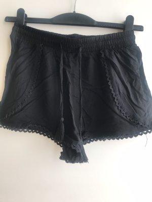 Asos Hot pants zwart