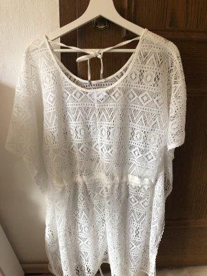 Gina Benotti Kimono Blouse white
