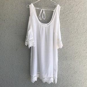 bpc selection Strandkleding wit Polyester