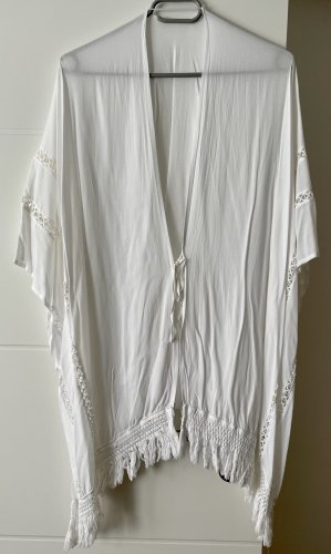 H&M Beachwear white