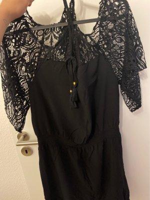 b.p.c. Bonprix Collection Robe de plage noir