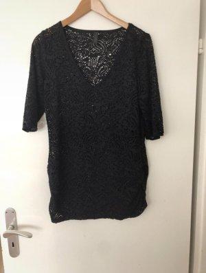 Sukienka plażowa czarny