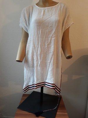 Esmara Beach Dress white-natural white