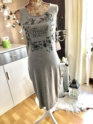 New Yorker Beach Dress light grey